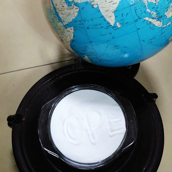 Chlorinated Polyethylene CPE-2