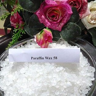 Paraffin wax lubricant fully-refined 58#