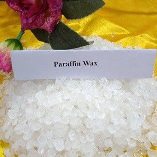 Paraffin wax semi-refined 56#